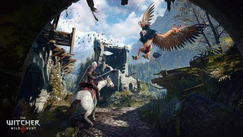 Ver el tráiler de The Witcher 3 Wild Hunt Game + Expansion Pass Pack