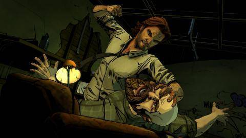 Regarder la bande-annonce de The Wolf Among Us