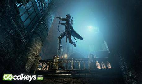 Regarder la bande-annonce de Thief 4: Limited Day One Edition