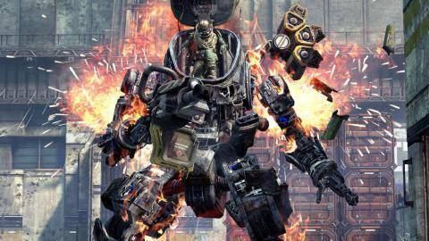 Watch Titanfall 2 trailer