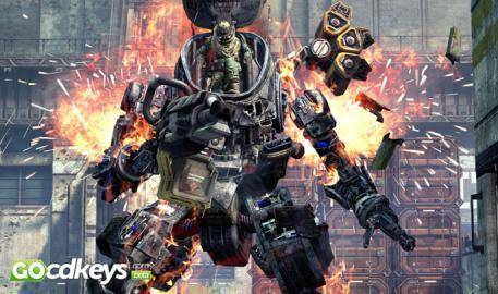 Watch Titanfall Expedition DLC  trailer