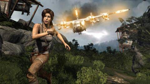 Watch Tomb Raider Collection  trailer
