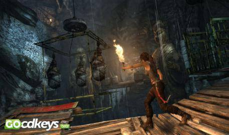 Ver el tráiler de Tomb Raider Game of the Year Edition