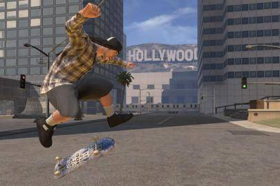 Watch Tony Hawks Pro Skater 5 trailer