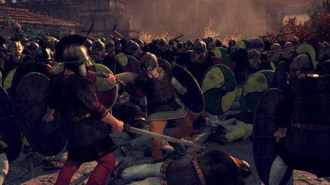 Watch Total War Attila  trailer