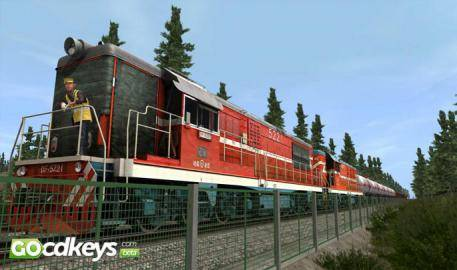 Watch Trainz Simulator 12  trailer