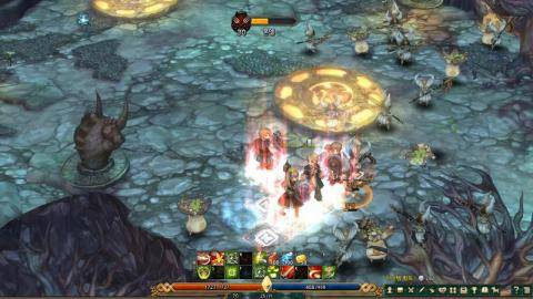 Watch Tree of Savior Founders Server Exclusive Access 1  trailer