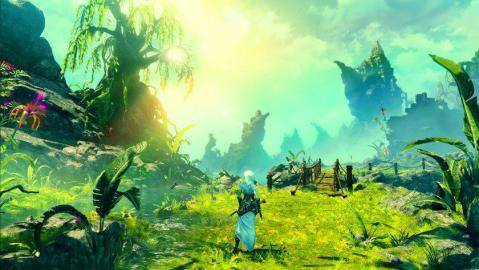 Watch Trine 3 The Artifacts of Power  trailer