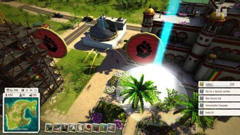 Watch Tropico 5 Complete Collection  trailer