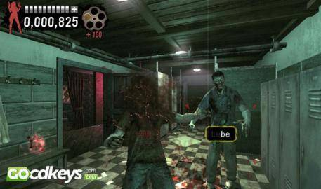 Trailer von Typing of the dead: Overkill  anschauen