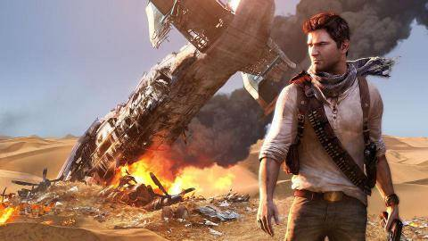 Watch Uncharted The Nathan Drake Collection trailer