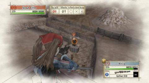 Watch Valkyria Chronicles  trailer