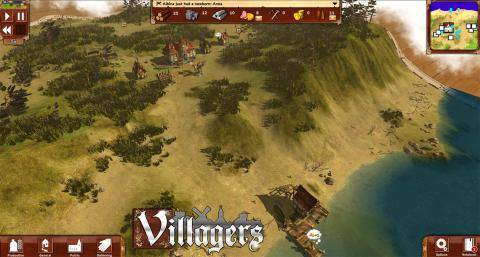 Watch Villagers  trailer
