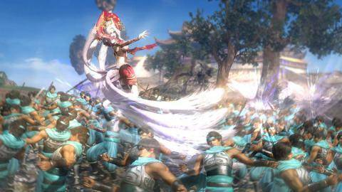 Regarder la bande-annonce de Warriors Orochi 3 Ultimate