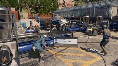 Ver el tráiler de Watch Dogs 2 Gold Edition