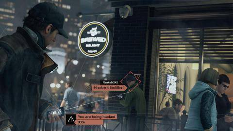 Trailer von Watch Dogs Complete Edition  anschauen