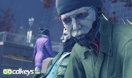 Regarder la bande-annonce de Watch Dogs Conspiracy DLC