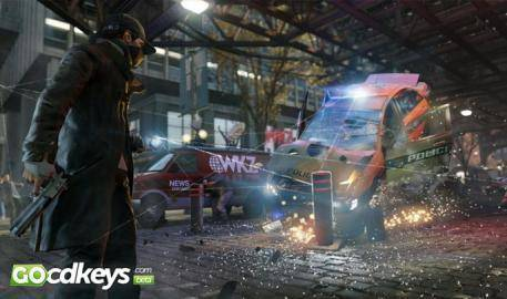 Watch Watch Dogs Shadow Justice Pack DLC  trailer