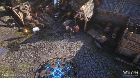 Watch Wolcen Lords of Mayhem trailer