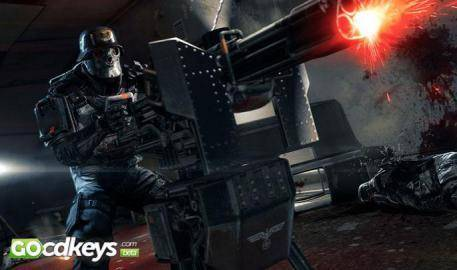 Watch Wolfenstein The New Order trailer