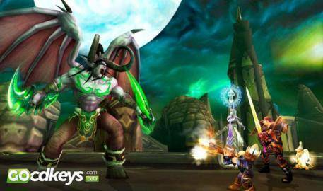 Regarder la bande-annonce de World of Warcraft BattleChest