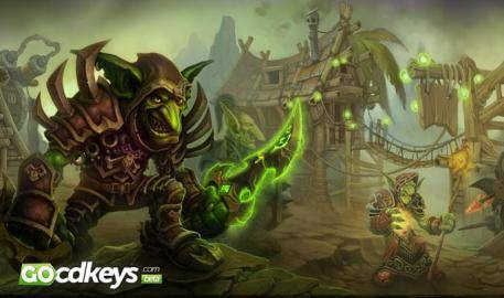 Watch World of Warcraft Mists of Pandaria US  trailer