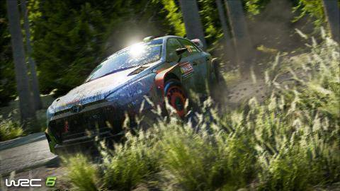 Regarder la bande-annonce de WRC 6 FIA World Rally Championship