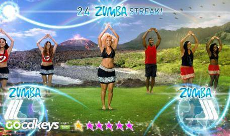 Ver el tráiler de Zumba Fitness: World Party