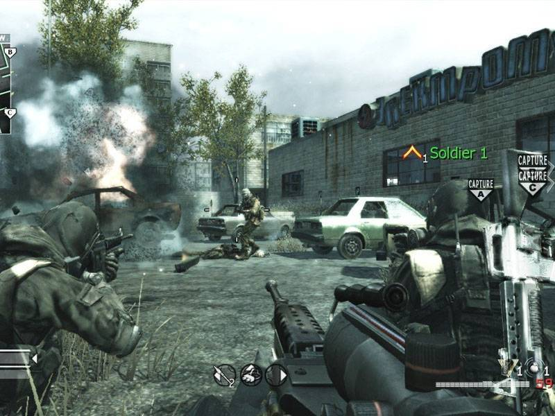 how to get call of duty on pc