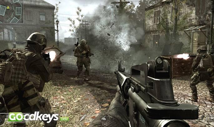 download keygen call of duty 4 modern warfare