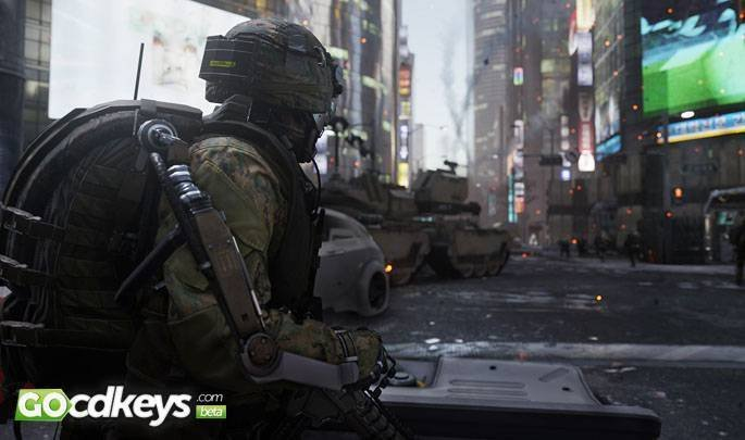 Ver el tráiler de Call of Duty Advanced Warfare Season Pass