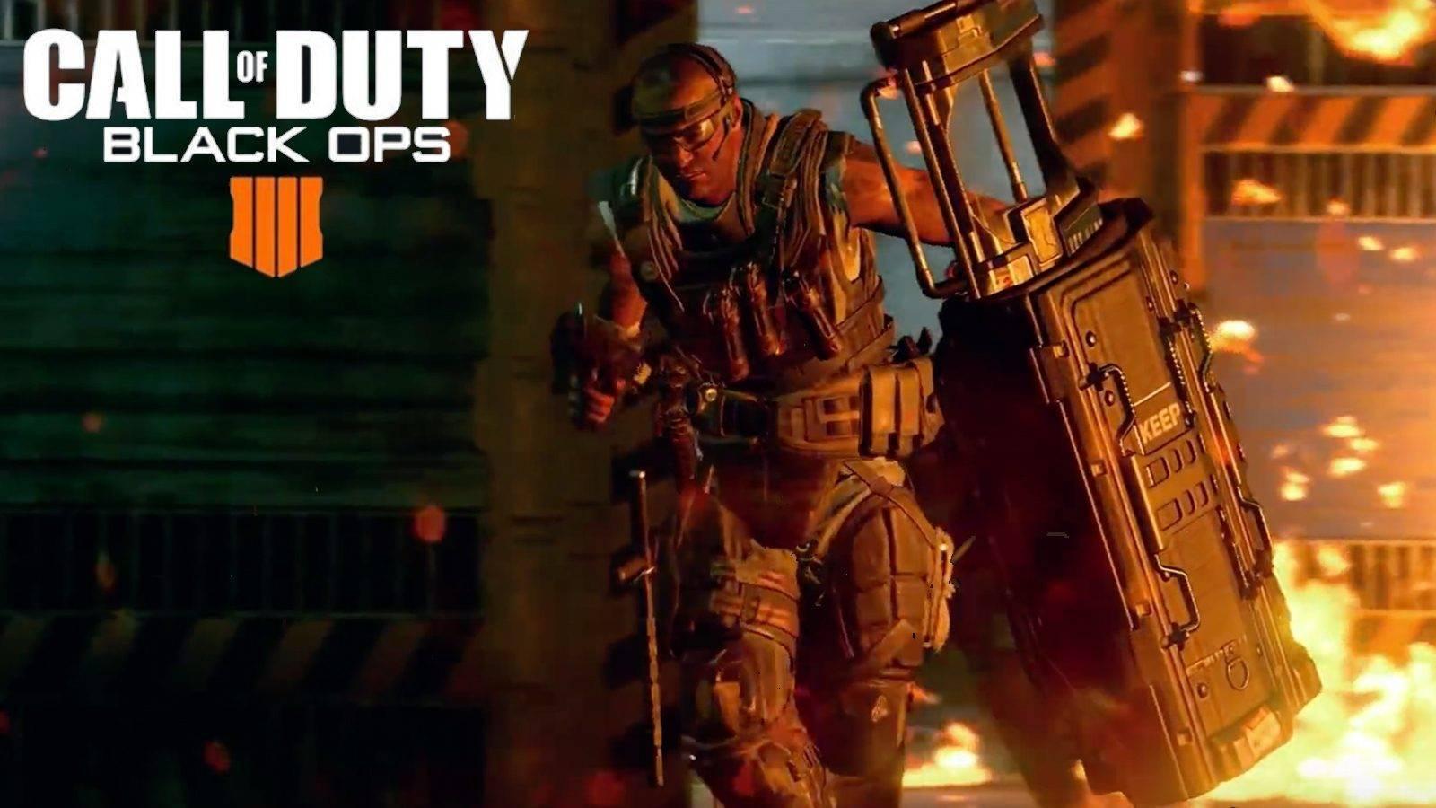 Comprar Call Of Duty Black Ops 4 Xbox One Comparar Precios