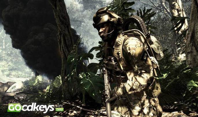 Ver el tráiler de Call of Duty Ghosts Digital Hardened Edition