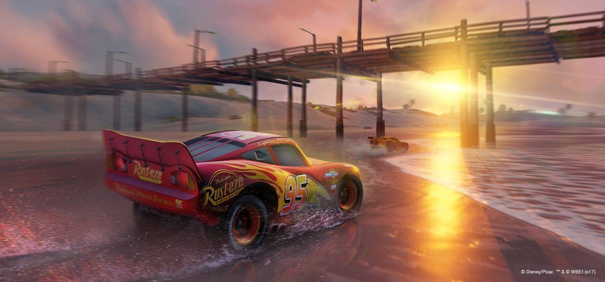 Cars 3 Driven To Win Nintendo Switch Kaufen Fur Steam Preisvergleich