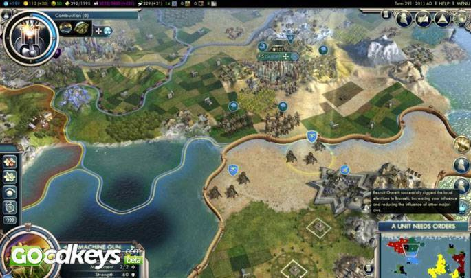 Sid Meier's Civilization V: Game of the Year Edition ...