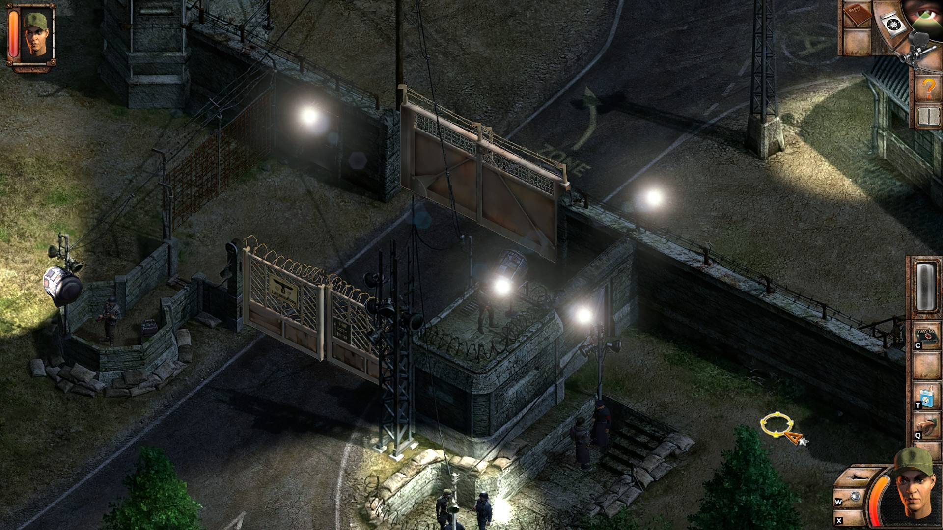 Article title about Commandos 2 HD Remaster