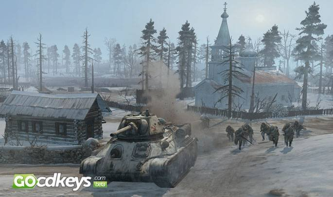 company of heroes product key crack