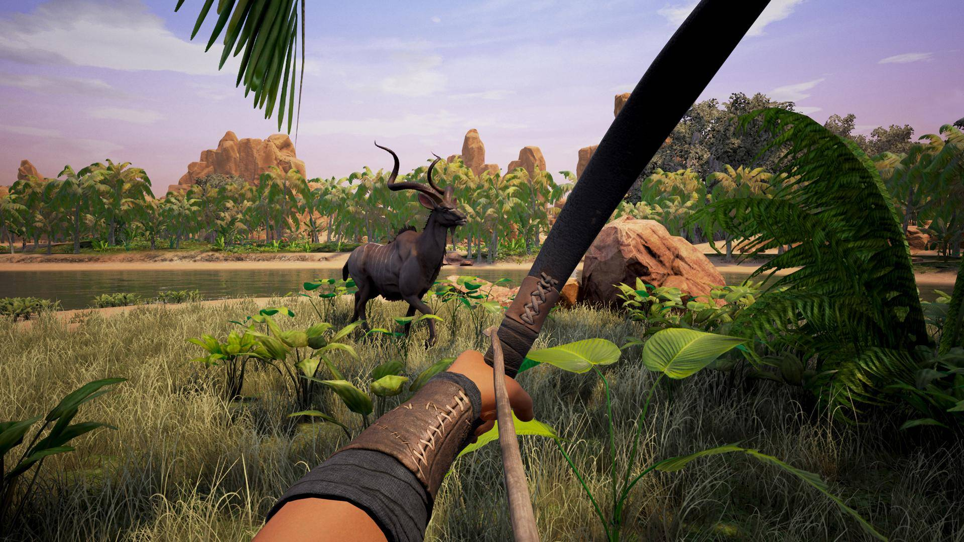 Article title about Conan Exiles
