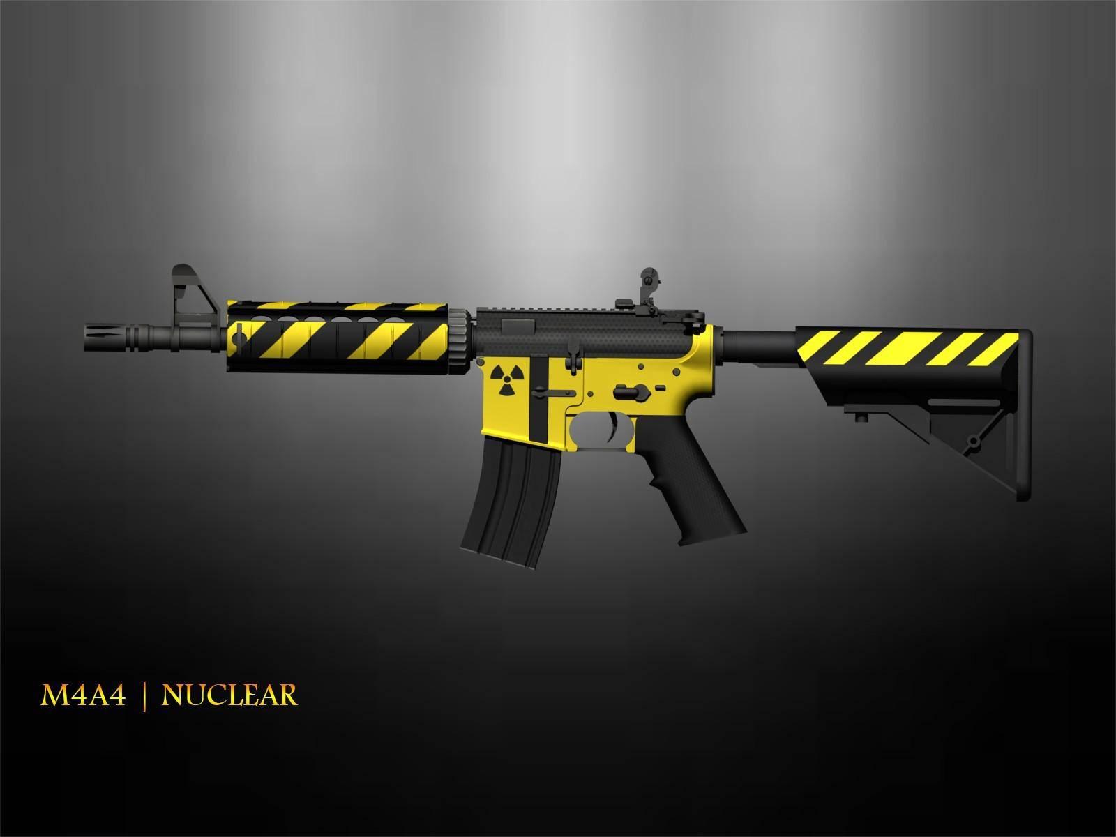 Cs Go Waffen Skins