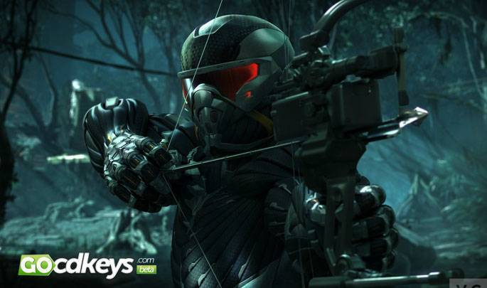 Watch Crysis 3 cd key trailer