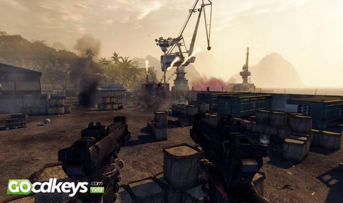 Ключ Активации Для Crysis Warhead