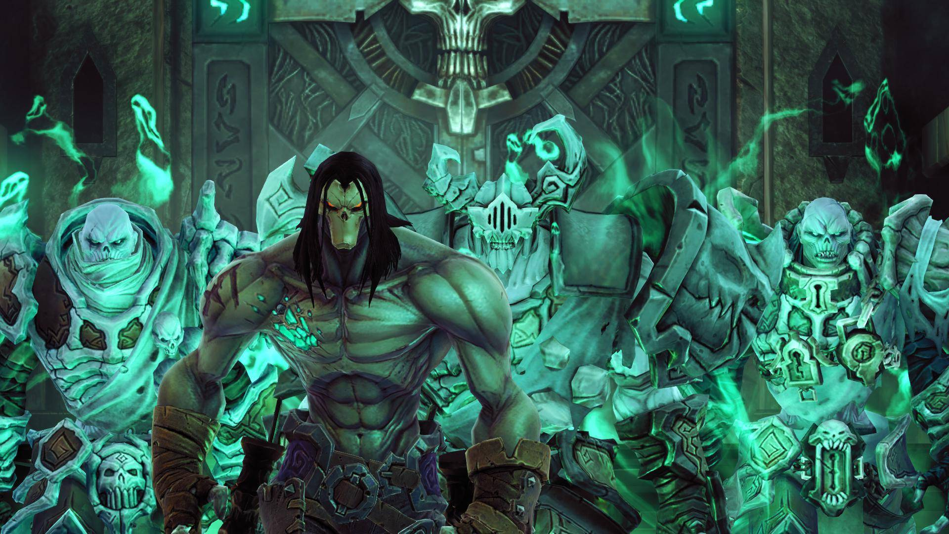Regarder la bande-annonce de Darksiders 2 Dethinitive Edition