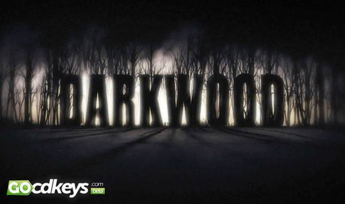 Article title about Darkwood
