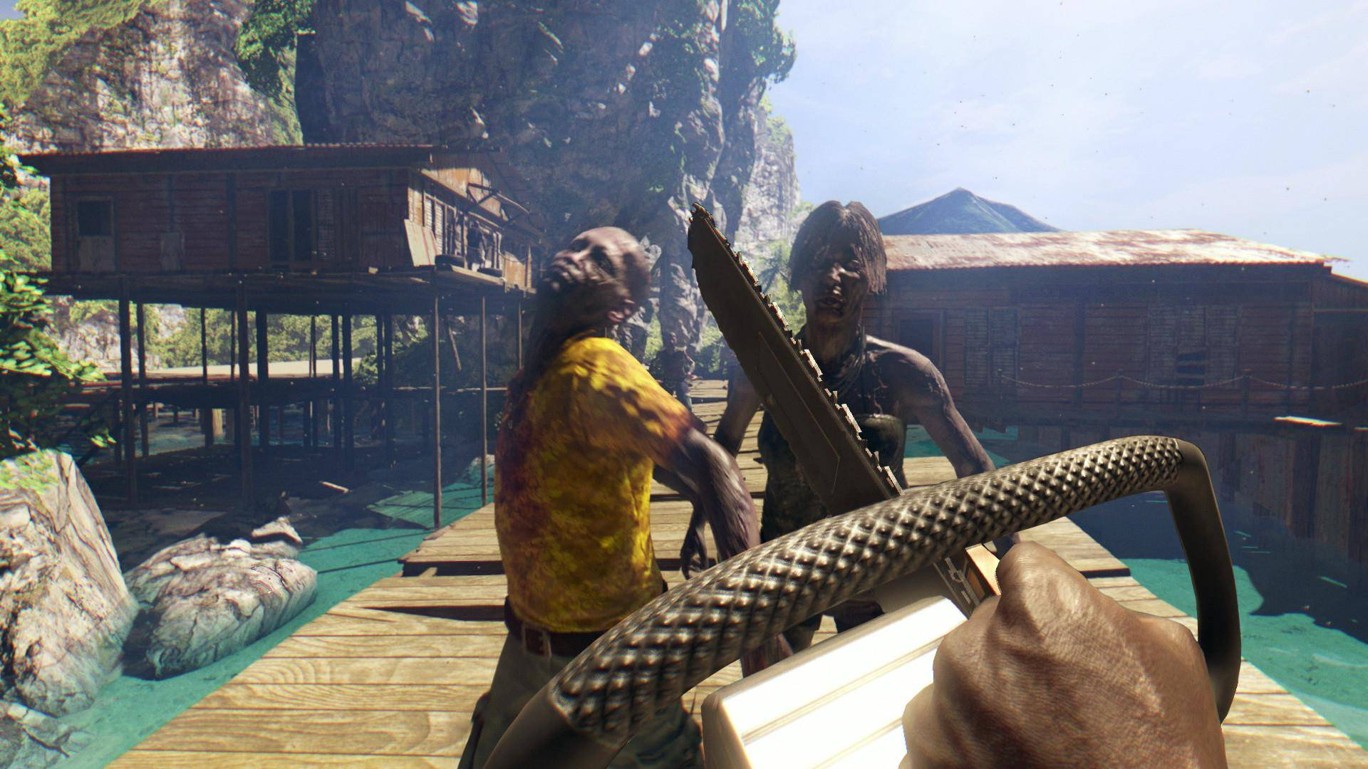 Dead Island Definitive Collection Torrent