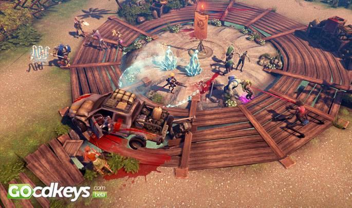 Dead Island Steam Key Amazon