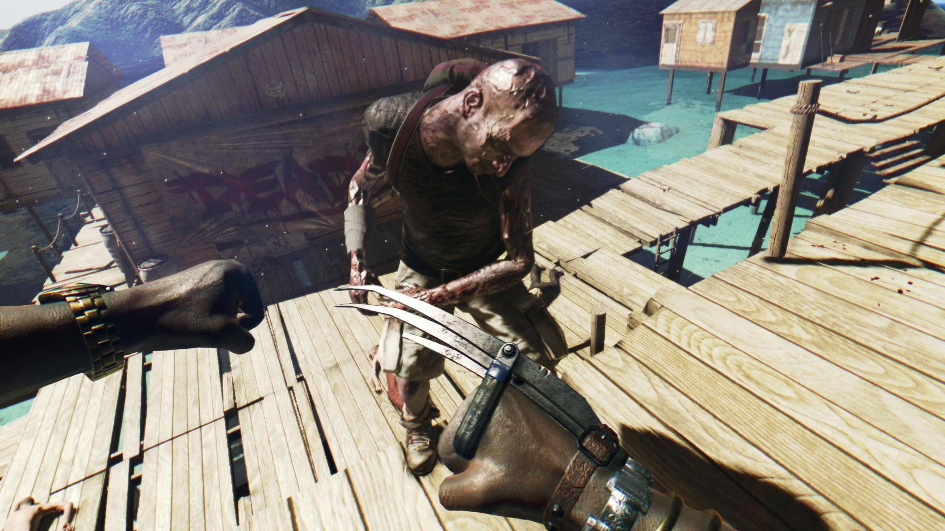 Dead Island Kaufen Steam