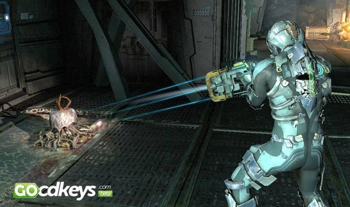 Dead Space 2 on