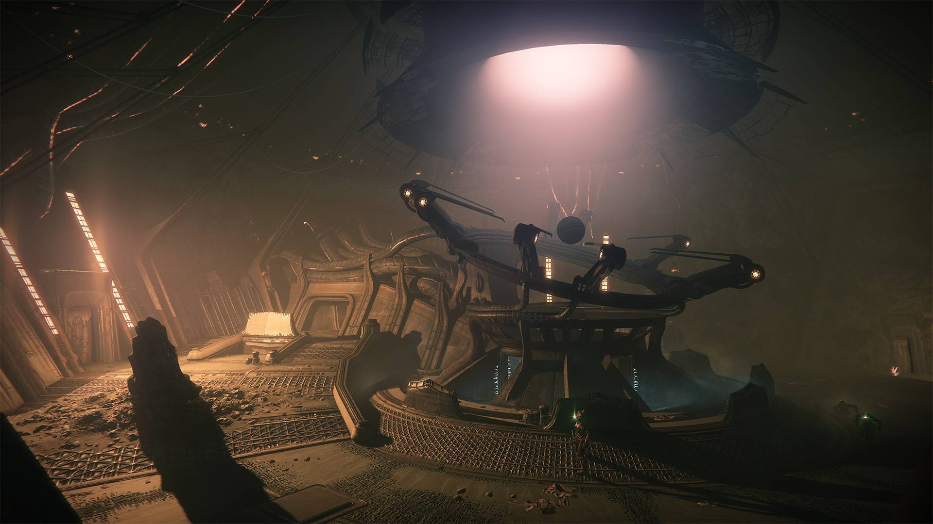 Article title about Destiny 2 Shadowkeep