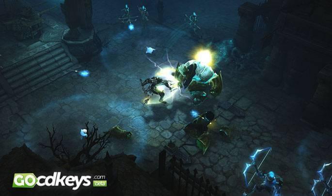 Diablo 3 reaper of souls cd key giveaway