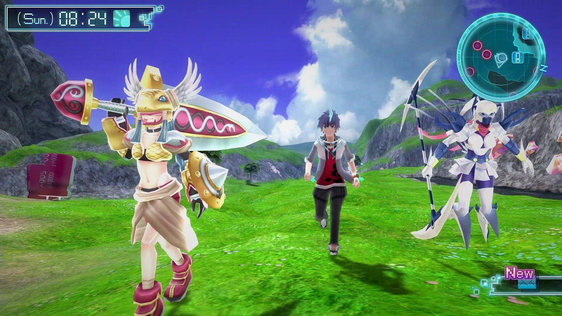 Buy Digimon World Next Order PS4 - compare prices